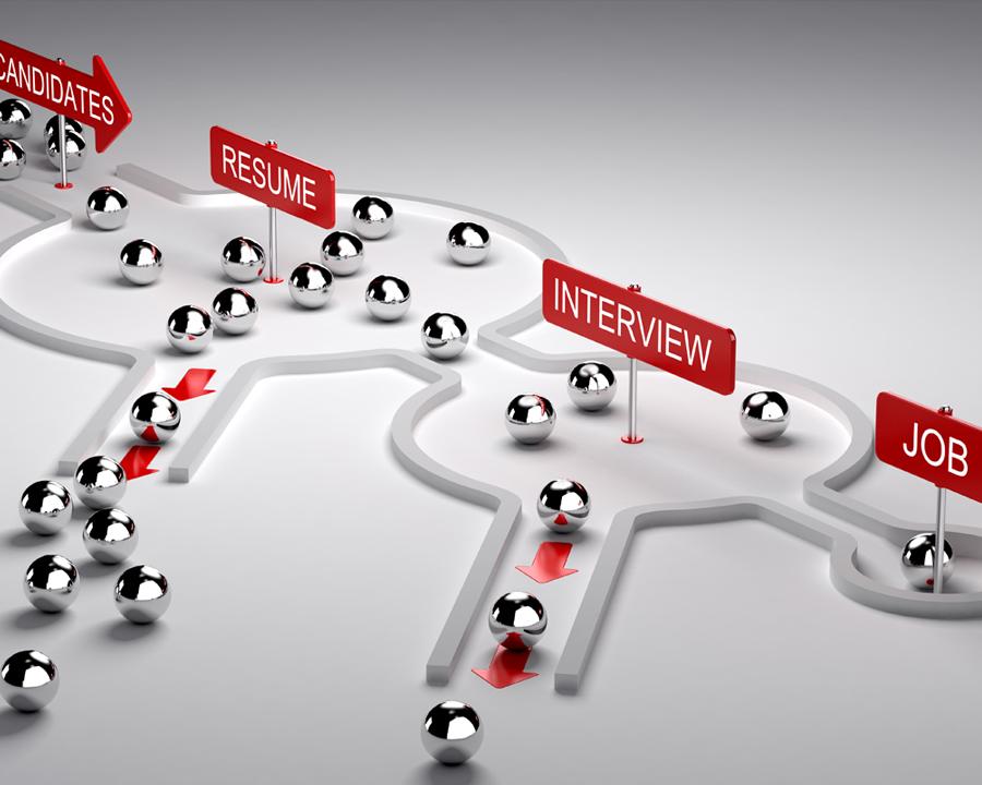 Job Screening Process